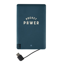 WILD + WOLF POWER BANK CHARGER
