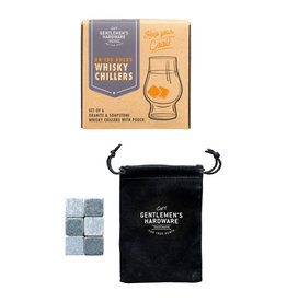 WILD + WOLF WHISKY CHILLERS
