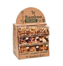 RELAXUS BAMBOO ECO GAME