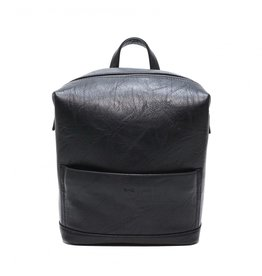 S-Q DANI BLACK BACKPACK