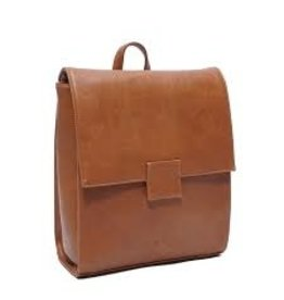 S-Q AMARA BROWN BACKPACK