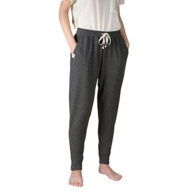 COFFEE SHOPPE CHARCOAL READING LOUNGE JOGGER