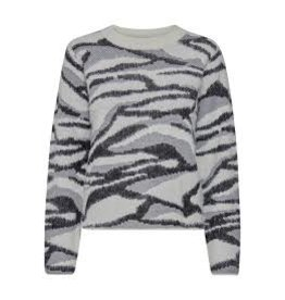 B.YOUNG NOLLE SOFT SWEATER