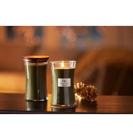 WOODWICK MEDIUM SCENTED WOODWICK CANDLE