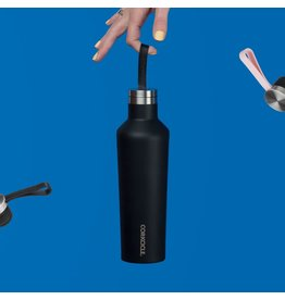 CORKCICLE CANTEEN LOOP CAP- 9/16/25 OZ