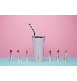 CORKCICLE TUMBLER STRAWS w/CLEANER