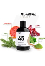 WAY OF WILL 45 ENERGIZE BODY WASH
