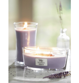WOODWICK SCENTED HEARTH WICK CANDLE