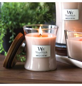 WOODWICK MINI SCENTED WOODWICK CANDLE