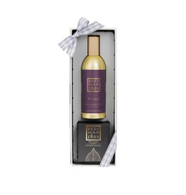 BEEKMAN 1802 FIG LEAF HOME FRAGRANCE SET