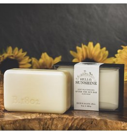 BEEKMAN 1802 HELLO SUNSHINE AFTER SUN SOAP