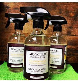 MONCILLO FIG/LEMON WOOD SURFACE CLEANER