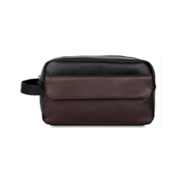 KARLA HANSON MENS TOILETRY BAG