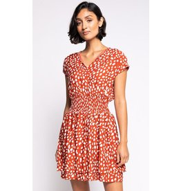 PINK MARTINI THE CAMILLE DRESS