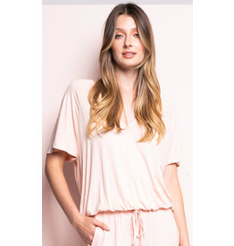 PINK MARTINI THE LILY TOP