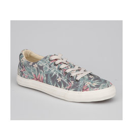 ALBERTO OXALIS TROPICAL LACE UP LOAFER