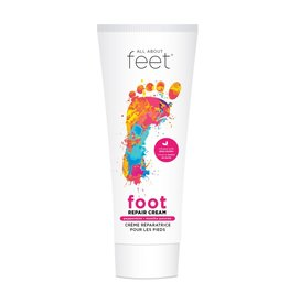 ALL ABOUT FEET FOOT REPAIR CREAM- PEPPERMINT