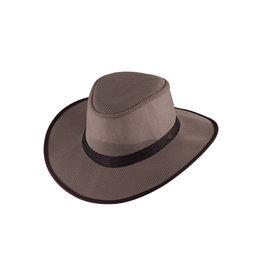 KOORINGAL MENS BROWN HIGHLAND V2 HAT-M/L