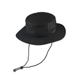 KOORINGAL MENS  BLACK WATERMAN V2 HAT