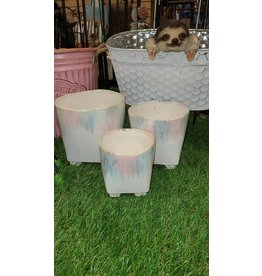 WATER COLOR PLANTERS