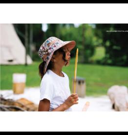 KOORINGAL GIRLS AMBER HAT