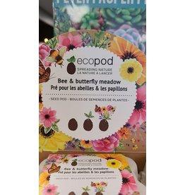 ECOPOD FLOWERS
