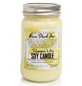 BEAN STOCK SOY CANDLE