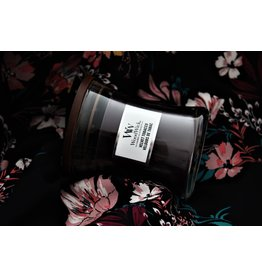 WOODWICK MEDIUM FALL SCENTED WOODWICK CANDLE