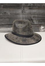 KOORINGAL MENS CANUNGRA V2 HAT OLIVE