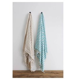 POKOLOKO ZEBRA BAMBOO TURKISH TOWEL