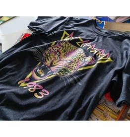 JACK OF ALL TRADES DEF LEPPARD GRAPHIC TEE