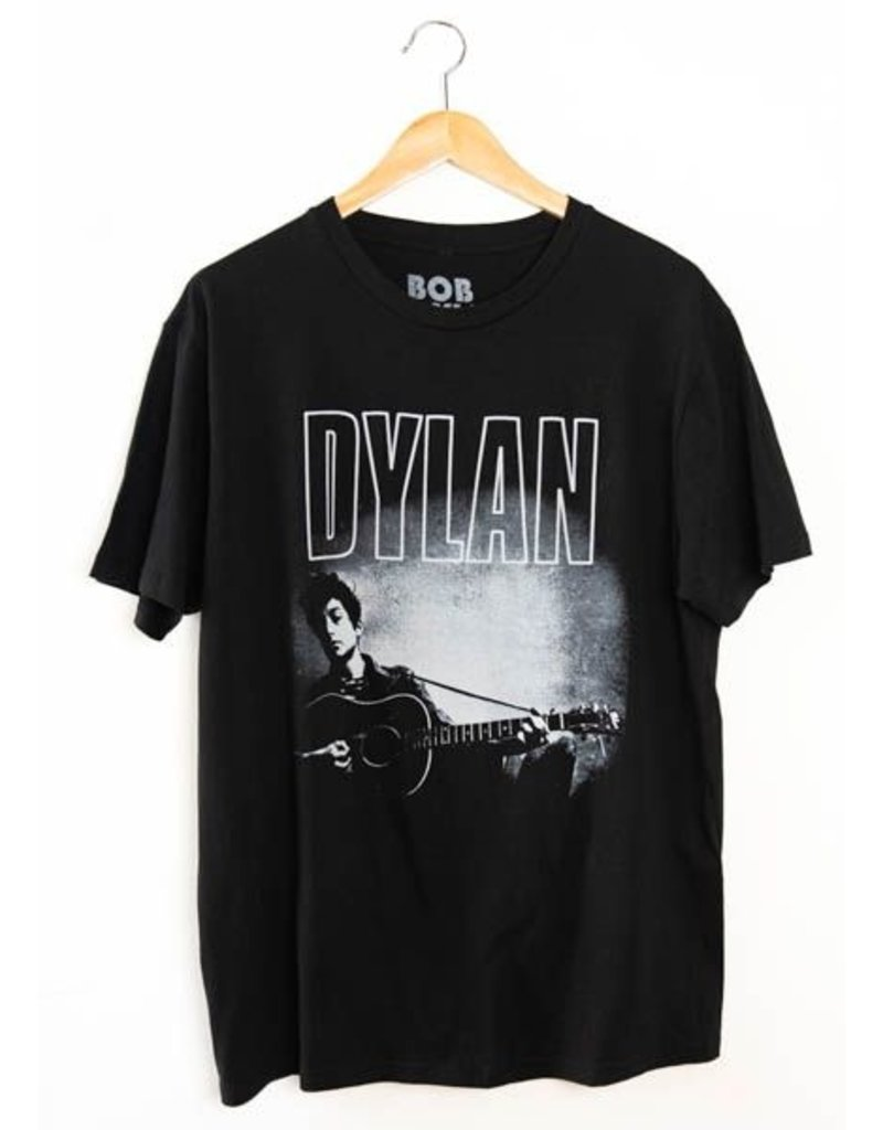 JACK OF ALL TRADES BOB DYLAN GRAPHIC TEE