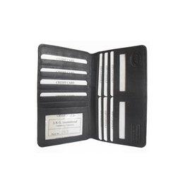 JBG MENS CREDIT CARD ORGANIZER - 185