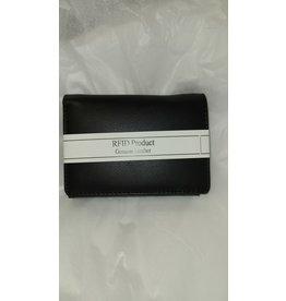 JBG RFID LEATHER WALLET-1009CSA