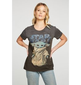 CHASER STAR WARS THE CHILD  TEE