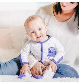 PAVILION INFANT SLEEPER MONSTER