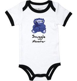 PAVILION INFANT BODY SUIT MONSTER