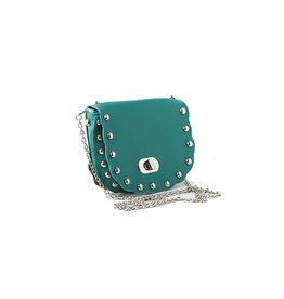 GRAND INT'L LITTLE STUDED PURSE
