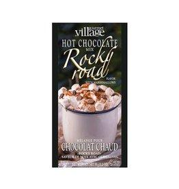 GOURMET VILLAGE HOT CHOCOLATE