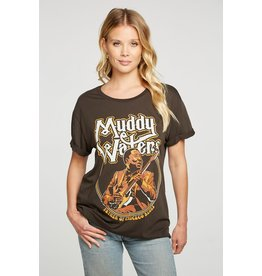 CHASER MUDDY WATERS TEE