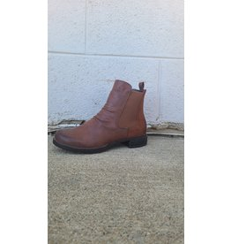 ALBERTO MONTHOU BROWN BOOT