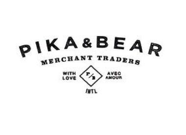 PIKA & BEAR