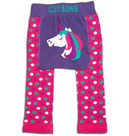 IZZY & OWIE INFANT LEGGINGS
