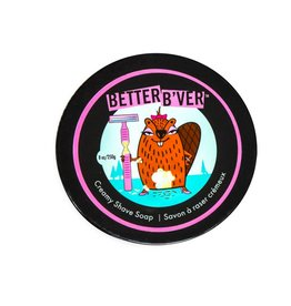 WALTON WOOD FARM BETTER B'VER SHAVE SOAP