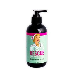 WALTON WOOD FARM NURSES RESCUE HAND/BODY LOTION