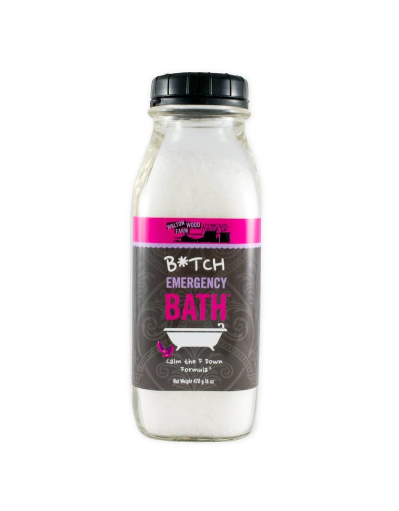 WALTON WOOD FARM BATH SALTS