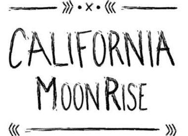 CALIFORNIA MOONRISE