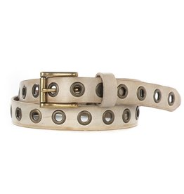BRAVE DAI STUDDED BELT