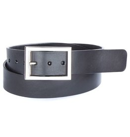 AMAL BELT BLACK