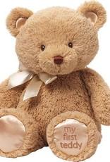 MY FIRST TEDDY
